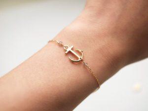 nouvelle arrivee 7569d 4309f Les plus beaux bracelets ancre marine – Ma référence beauté