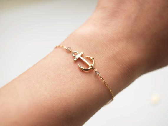 bracelet-ancre-marine